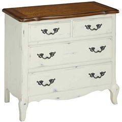 Beaumont 4-Drawer Chest