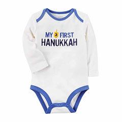 Carter's Hanukkah Bodysuit - Baby