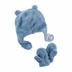 Carter's Sherpa 2-pc. Cold Weather Set-Baby Boys