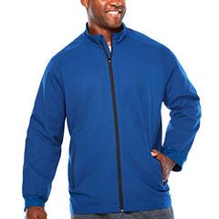 Msx By Michael Strahan Long Sleeve Sweatshirt Big and Tall