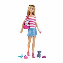 Barbie Barbie Toy Playset - Girls