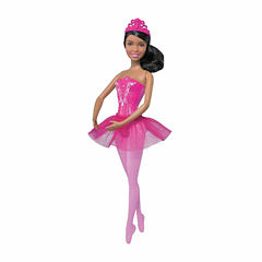 Barbie Ballerina Doll