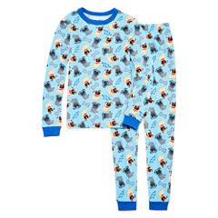 Disney 2-pc. Pajama Set Boys