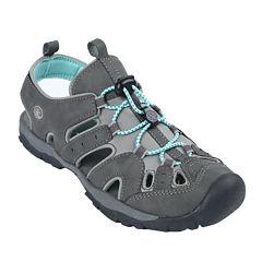 Northside Burke Ii Womens Strap Sandals
