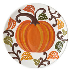 JCPenney Home 4-pc. Salad Plate