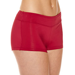 a.n.a® Mix & Match Boyshort Swim Bottoms