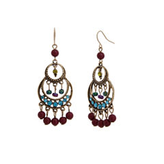 EL by Erica Lyons Chandelier Earrings