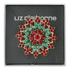 Liz Claiborne Multi Color Pin