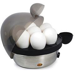 Better Chef Stainless Steel 7-Egg Cooker