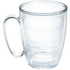 Tervis® 16-oz. Clear Insulated Mug