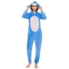 Disney Eeyore Long Sleeve One Piece Pajama