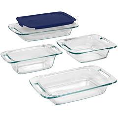 Pyrex® Easy Grab 5-pc. Bake Set