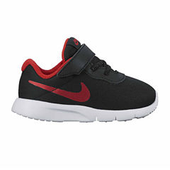 Nike Tanjun Boys Running Shoes - Toddler