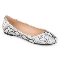 Journee Collection Kavn Womens Ballet Flats