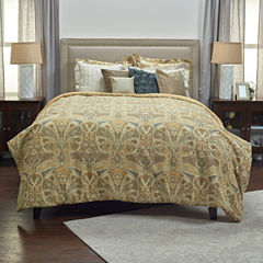 Rizzy Home Dress The Bed Rosmond Heights 3-pc. Comforter Set