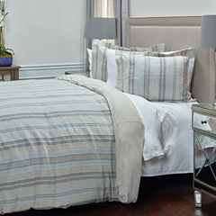 Rizzy Home Terrance Duvet Cover