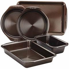 Circulon 5-pc. Bakeware Set
