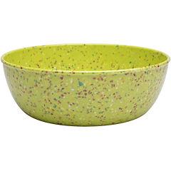 Zak Designs® Confetti Melamine Serving Bowl