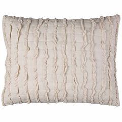 Rizzy Home Annalise Pillow Sham