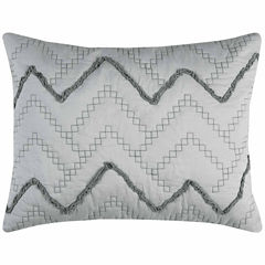 Rizzy Home Warren Pillow Sham