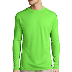 Smith's Workwear Long-Sleeve Performance Crewneck Tee