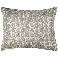 Rizzy Home Pierce Pillow Sham