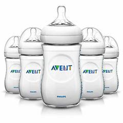 Philips Avent 5-pc. Baby Bottle