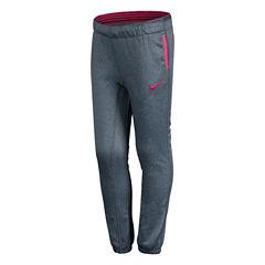 Nike Therma Fleece Pants - Girls' Preschool
