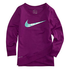 Nike Tunic Top - Preschool Girls