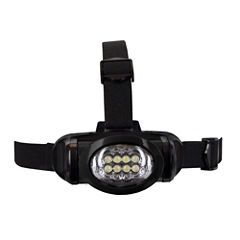 XGear 8-LED Headlamp