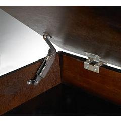 Northbeam Wooden Shoe Bench