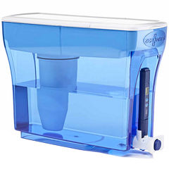 ZeroWater 23-cup Dispenser with Free TDS