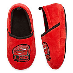 Disney Cars Slip-On Slippers