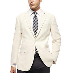 Linen White Suits & Sport Coats for Men - JCPenney