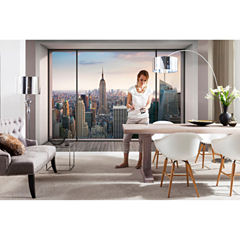Penthouse Wall Mural