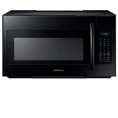 Samsung 1.8 Cu. Ft. Over-the-Range Microwave with Sensor Cooking