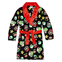 Super Mario Pajama Set Boys Big