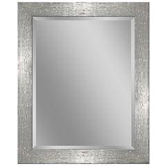 Head West Driftwood Wall Mirror