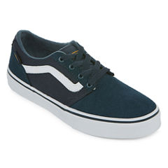 Vans Boys Skate Shoes - Big Kids
