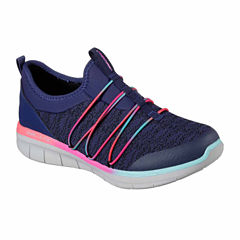 Skechers Synergy 2.0 Womens Walking Shoes