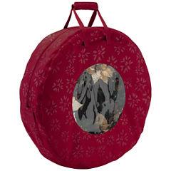 Classic Accessories Wreath Storage Bag
