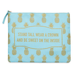 Mixit Pineapple Pouch