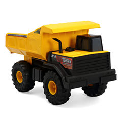 Tonka Classic Steel Mighty Tractor