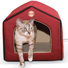 K & H Manufacturing Thermo-Indoor Pet House 16