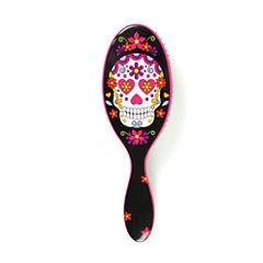 The Wet Brush Detangler - Sugar Skull Pink Brush