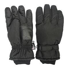 QuietWear® Waterproof Thinsulate™ Gloves
