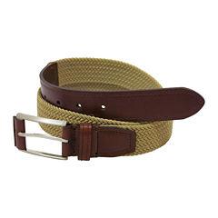 Van Heusen® Stretch Braided Casual Traveler Belt