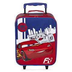 Disney Cars Luggage