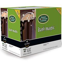Keurig® K-Cup® Dark Magic® by Green Mountain Coffee® 48-ct. Coffee Pack