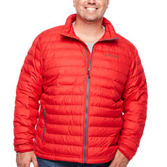Columbia Midweight Puffer Jacket - Big and Tall